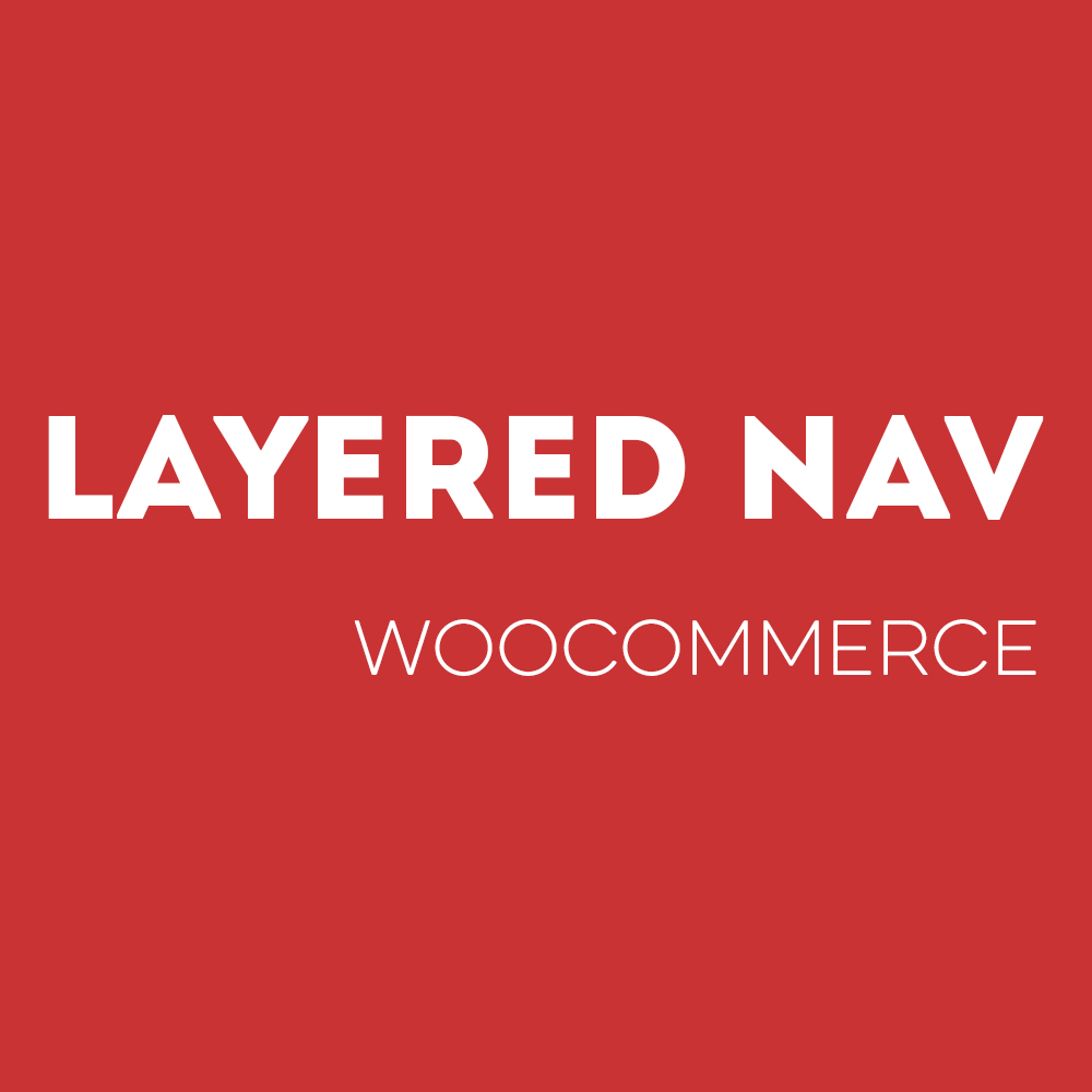 Layered Navigation for WooCommerce